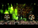 Anthrax - Antisocial - Bloodstock 2013