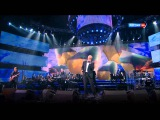 ВАЛЕРИЙ МЕЛАДЗЕ Осколки лета - Крокус Сити Холл - 8 Марта 2013 г. HDTV