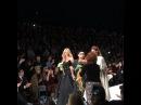"Надежда Бобровницкая on Instagram: ""#igorgulyaev #mfw #instagram #goodtimes #moscow_fashion_week #ilike #people #bobrovnitskaya"""
