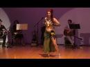 Part 25/28 - Khalima - 2014 March 8 - Source and Spirit @ Dogtown Dance Theater - Richmond, Virginia