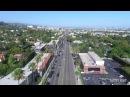 Los Angeles Drone Flight (Amazing Footage)