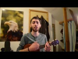 R U Mine Arctic Monkeys Ukulele Cover By Roy Ungar