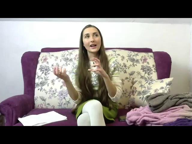 Как связать Лало кардиган Мастер класс от Александры Краснобаевой