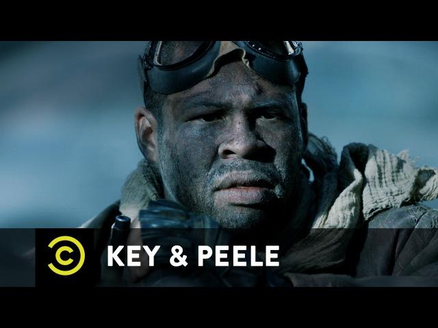 Key Peele - Post-Apocalyptic Hunt