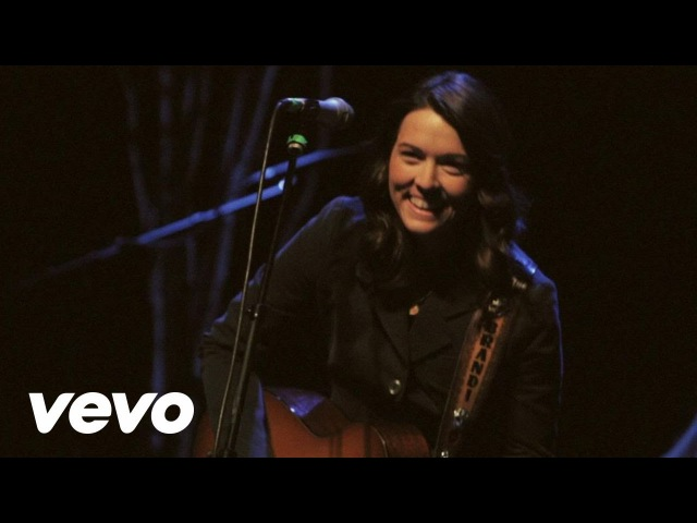 Brandi Carlile Dying Day
