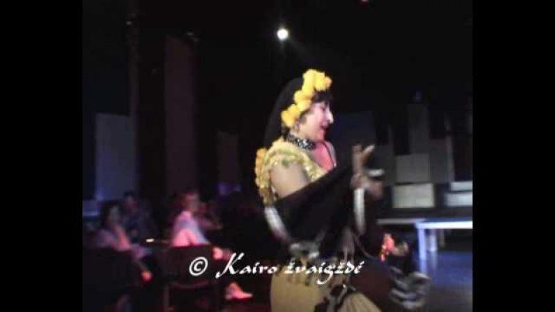Alexandrian dance (Iskandarani)