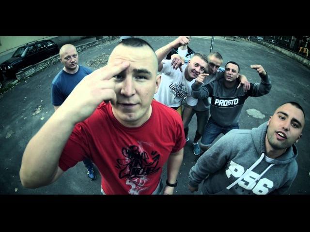 EKU EKU - ŻYJEMY TU OD DZIECKA BIT MAŁACH (Official Video)