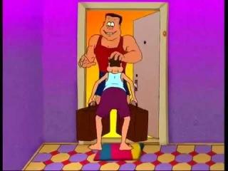 Мультики для взрослых Cartoons for adults Часть 2