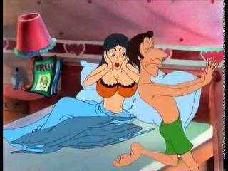 Мультики для взрослых Cartoons for adults Часть 5