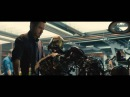 Мстители Эра Альтрона Мстители 2 — Русский трейлер 2015
