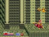 Golden Axe 2 (MegaDrive, 1991)