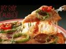 Настоящая итальянская пицца - Все буде смачно - Выпуск 17 - Часть 1 - 22.12.13 - Все будет хорошо