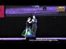 El baile de los Campeones Escenario Mundial de Tango 2015, Ezequiel Jesus Lopez, Camila Alegre
