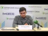 Активист Дмитрий Олейник рассказал подробности нападения на него Гепиными ТУТУШКАМИ