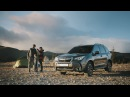 2016MY FORESTER Promotional Video GAME