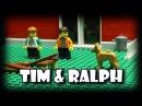 Tim and Ralph: Dog House