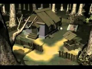 S.V.A.L.K.E.R бесславные придурки (1-4 серии).mp4