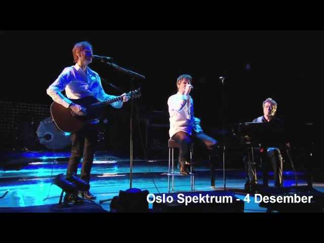 A-HA - Butterfly, Butterfly (The Last Hurrah) (Acoustic Live from Ending On A High Note)