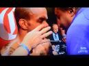 Бойня Edwin Rodriguez vs Michael Seals