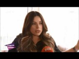 İnadına Aşk  - Yeşim Dalgıçer Tüyolar  -  Magazin Postası