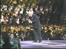 Don Rickles Goes Nuts at Ronald Reagan's 2nd Inaugural Jan 1985