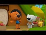 Мимимишки - Борьба за урожай (7 серия) Мультфильм для детей