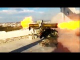 18+ СИРИЯ Бои за Кафр на северо-востоке Алеппо / SYRIA Battle for the Kafr in northeastern Aleppo