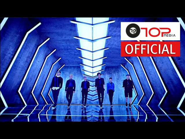TEEN TOP (틴탑) _ ah-ah (아침부터 아침까지) TEASER 1