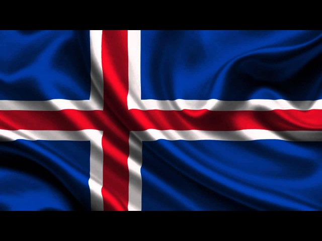 Бомба Мирная революция в Исландии
