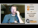 Thorin's Thoughts - MLG Columbus Qualifier Groups (CS:GO)