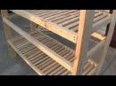 Клетка для кроликов, пошаговавая постройка rabbit-hutch
