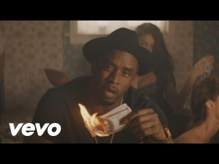 Puff Daddy & The Family - Blow a Check (Bad Boy Remix) (feat. Zoey Dollaz & French Montana)