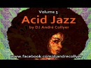 Acid Jazz Lounge R B and Chillout mix by DJ André Collyer Vol 5