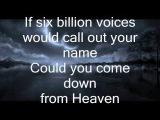 Vacuum - Six Billion Voices.wmv