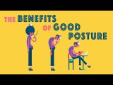 The benefits of good posture - Murat Dalkilin