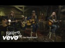 Blackberry Smoke - One Horse Town Acoustic Live at Google/YouTube