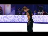 2002 Alexei Yagudin Olympics Iron Mask