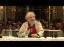 Семинар Клаудио Наранхо Самопознание вокруг трех видов любви Москва 13 10 2013