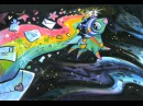 Space Unicorn - Parry Gripp and Brianne Drouhard
