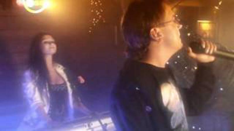 Саша Прико и группа Мама - Концерт Падает снег