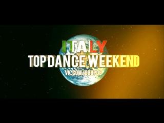 Party Next Door - Persian Rugs I Eleonora Frascati 2016 Italy Top Dance Weekend