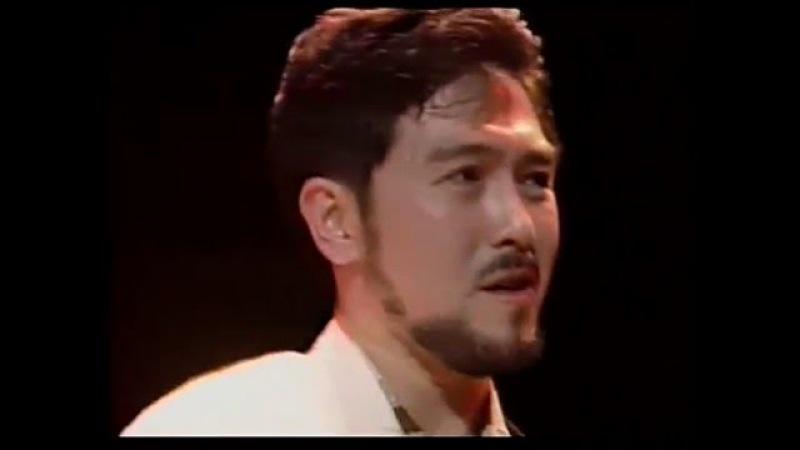 Kazumi Watanabe, Bill Bruford Jeff Berlin - Hiper K / City - Live 1987