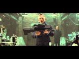 Spectre Q's Lab Movie Clip - Daniel Craig, James Bond 007