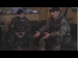 Чеченцы нашли добермана в Широкино 19.07.2015