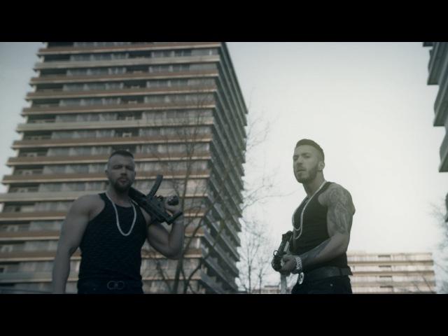 Seyed feat Kollegah MP5 Prod by B Case Djorkaeff Beatzarre