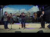 Moscow Ragtime Band - Very Blues