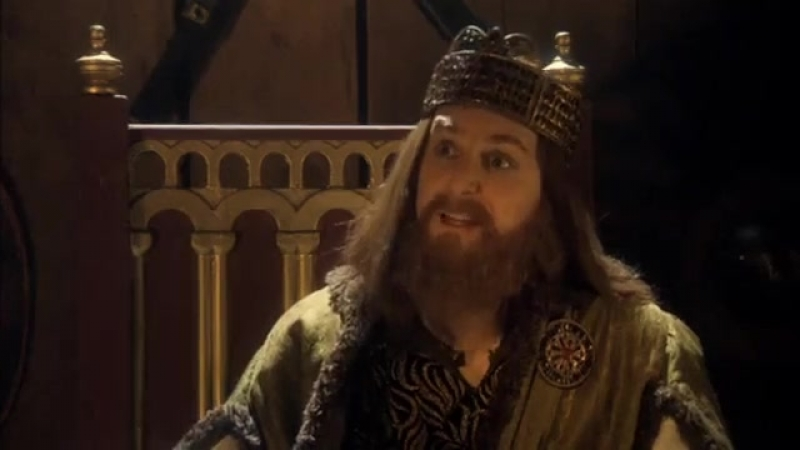 Horrible Histories, s03e12. ENG