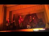 Оранджэм - Вот и все (кавер Валерий Юрин)