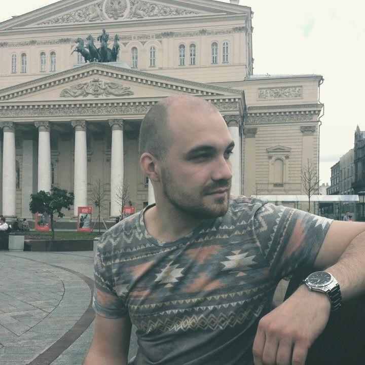 Евгений Дубровский, Москва - фото №5