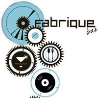 Логотип FABRIQUE bar